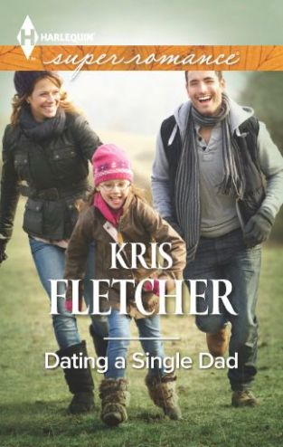 Dating a Single Dad - cover