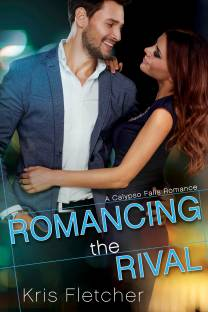 RomancingTheRival-2 cover