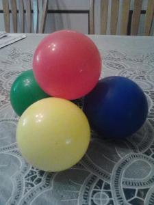 balls 2