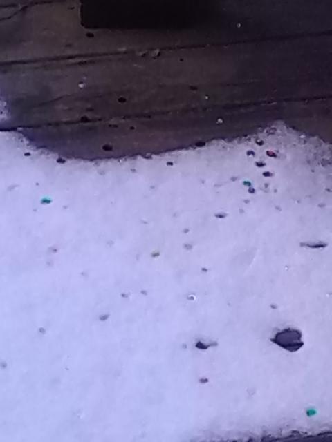 deck confetti