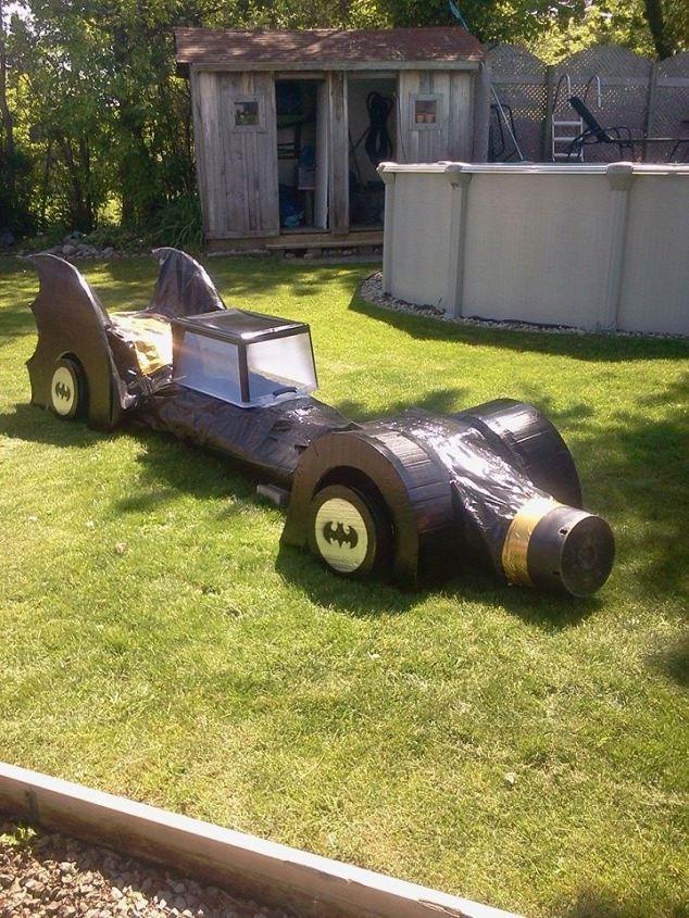 batmobile 2