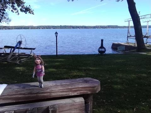 piggy lake