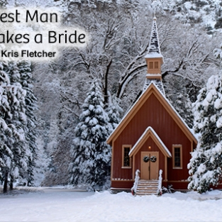 Best Man Takes a Bride cover